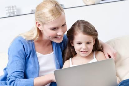Primjerenost sadržaja u medijima i na internetu za djecu