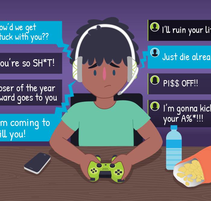Nasilje putem online igrica