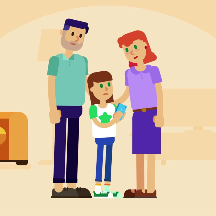 Roditelji kao online odgojitelji: kako prevenirati i prepoznati internetsko nasilje vlastitog djeteta?