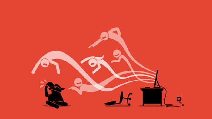 Rizični i zaštitni čimbenici u okviru činjenja i doživljavanja elektroničkih oblika nasilja