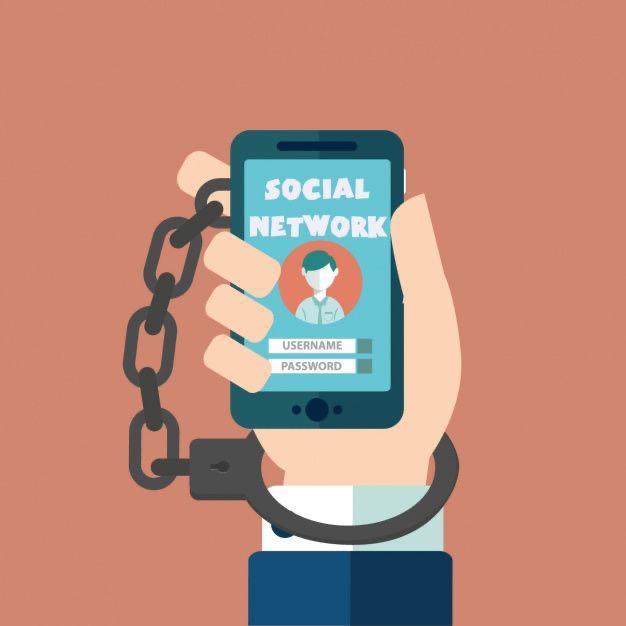Utjecaj društvenih mreža na mentalno zdravlje djece i mladih