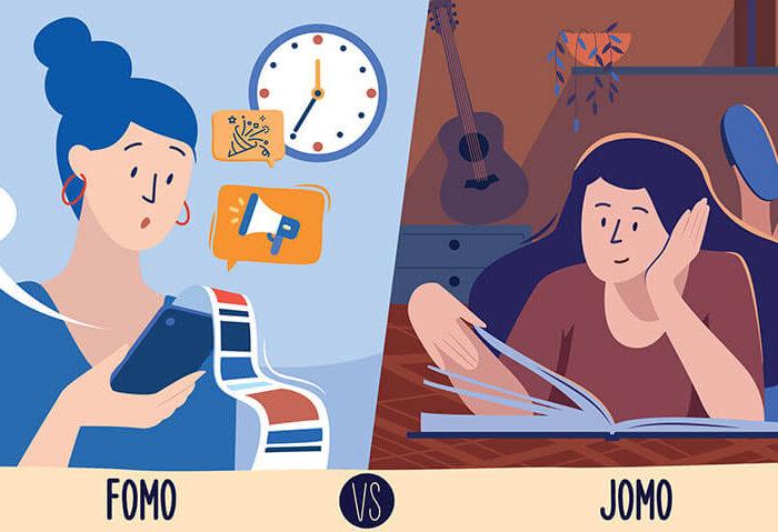 FOMO, ruminacija i društvena anksioznost