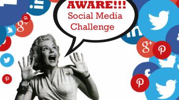 Fenomen snimanja izazova na društvenim mrežama